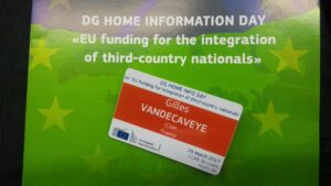 icam commission europ. 1