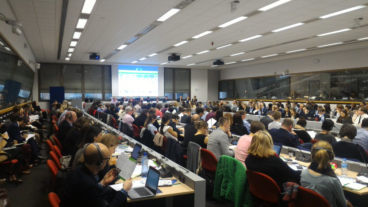 icam commission europe 2