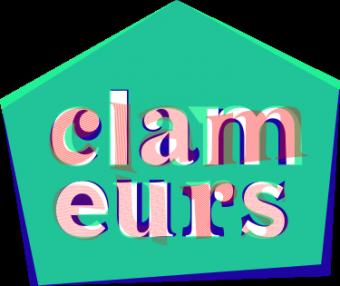 logo clameurs websérie laudato si